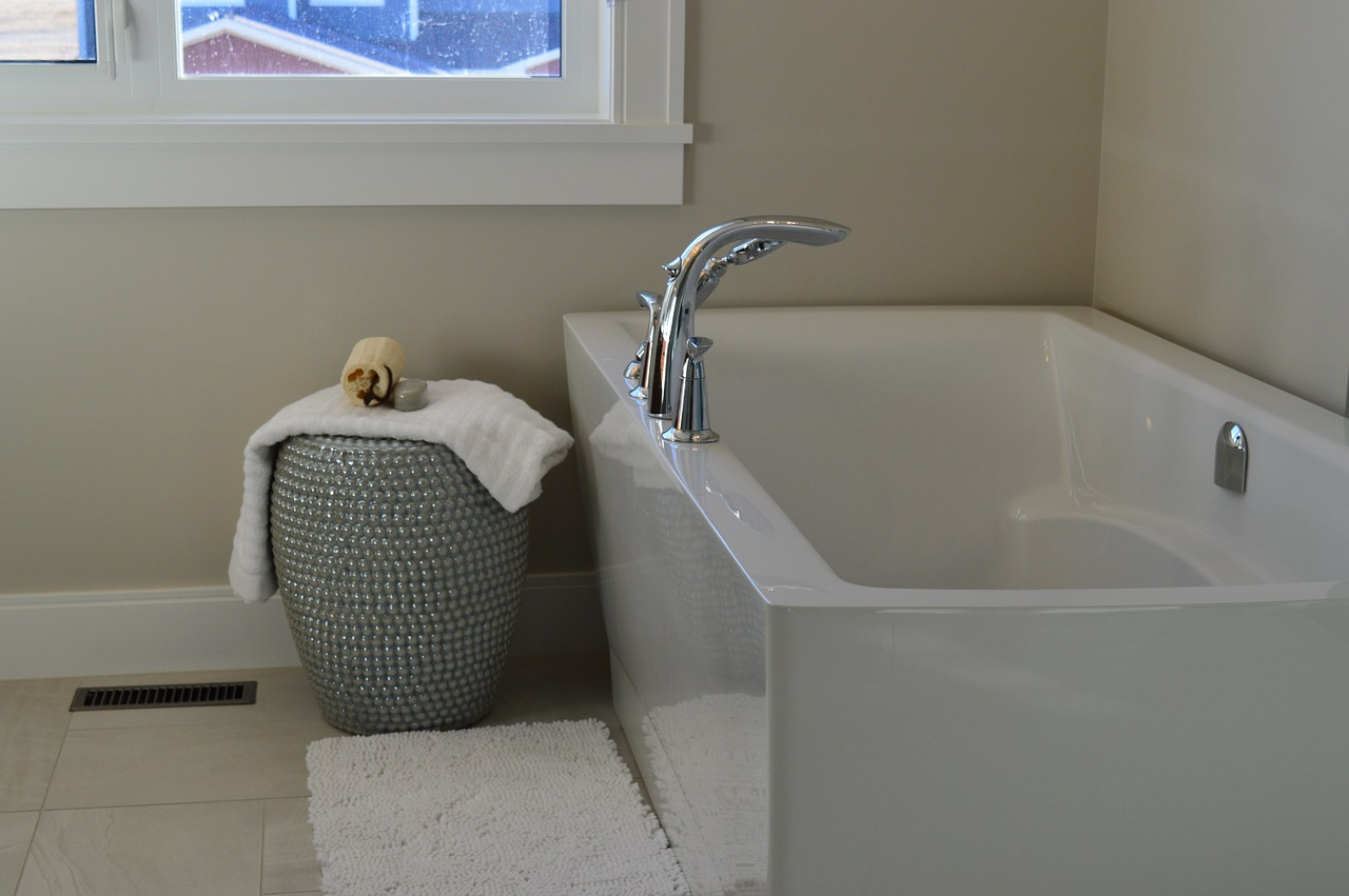 1 Modesto Bathtub Refinishing | Merced | Stockton Tub Refinishing