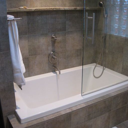 inspiring shower bathroom and tubs tub new design plush ideasmetatitle ideas tile trendy basement designs combo well